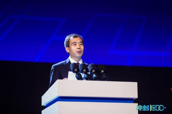 剑指全球商用车千万级俱乐部福田汽车创领价值跃升
