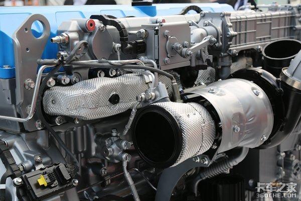 国六发动机为什么贵竟然多这么多东西