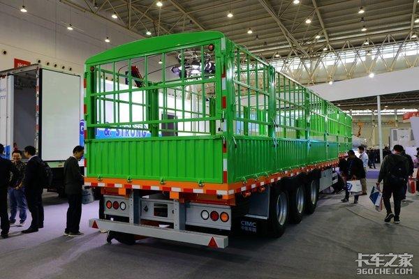 受钢材、橡胶等原材料影响国内挂车开始涨价涨幅最高3000元
