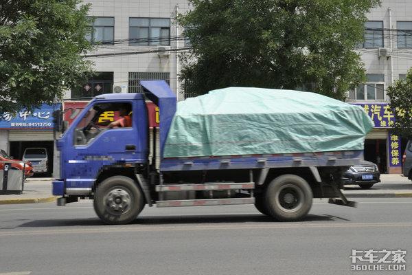 蓝牌轻卡治理升级复检不合格退车不现实买新车还需慎重!