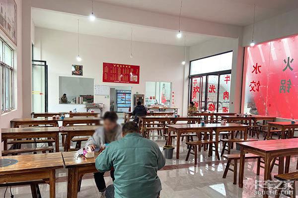 乘势国六,可兰素南城七星旗舰店开业