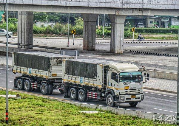 在泰国和日系车抢饭碗中国车企要硬钢