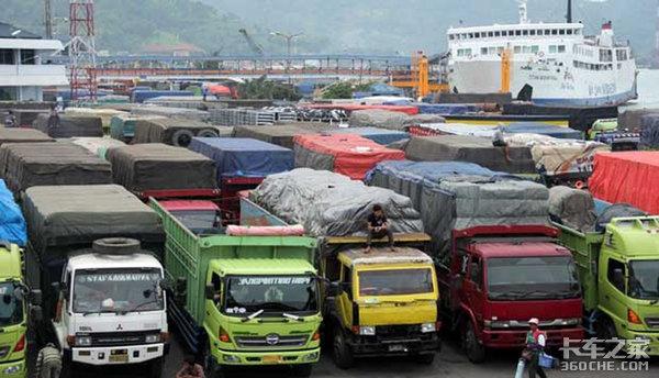 对比日本卡车厂商,还有哪些地方值得我们学习?