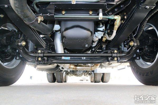 可靠性强、出勤率高、舒适性佳这款东风天龙KX用事实来证明