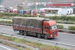 立江苏规矩 明年起这些道路将全面实施货车右行政策