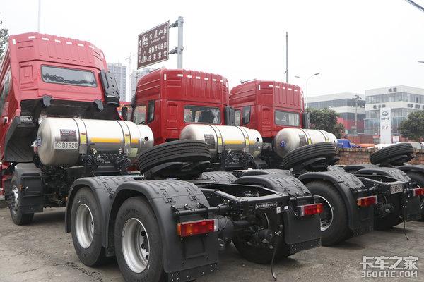 LNG气价、钢材相继涨价!这个冬天太难了卡友:馒头车都跑不动