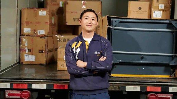 卡车的自我修养 飞碟W5给用户全安全感