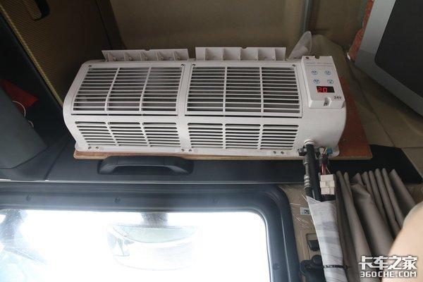 驻车空调和柴暖用着挺舒服但也有风险