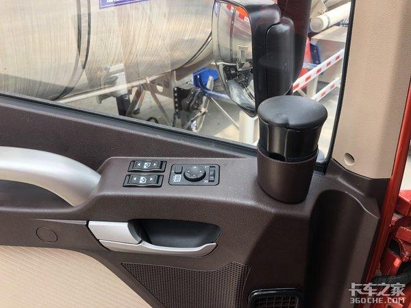 高安全长续航青汽JH6卓越版配置真不错