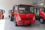 降价促销 大运奥普力载货车仅售10.56万