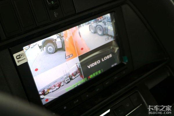 强势切入6米8市场!汕德卡G5载货车图解到底有何真功夫?