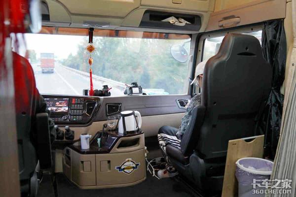 无人驾驶已经来临!卡车司机会不会失业?
