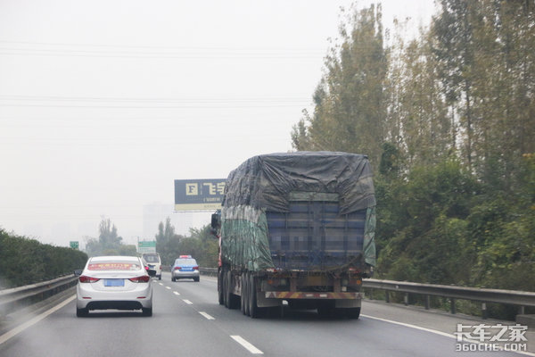 交通部再发文:强调超载治理与桥域环境保护执法
