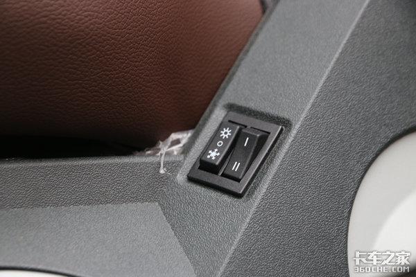 550马力带自动挡解放J7可不是样子货