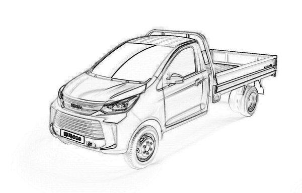 以品质拓用途野马汽车助推商用车领域发展