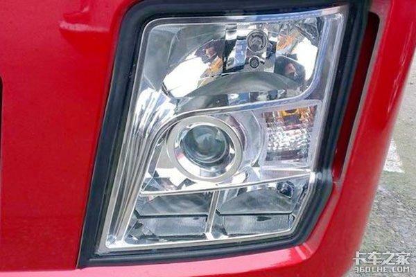 私改车灯罚1500元合规改装需注意这些