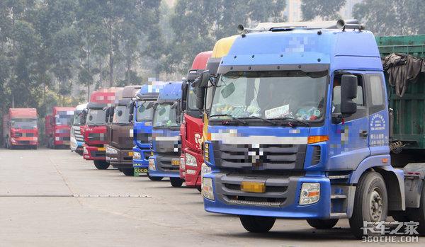 车辆复检、道路查超双管齐下,货车专项整治哪些车型受影响