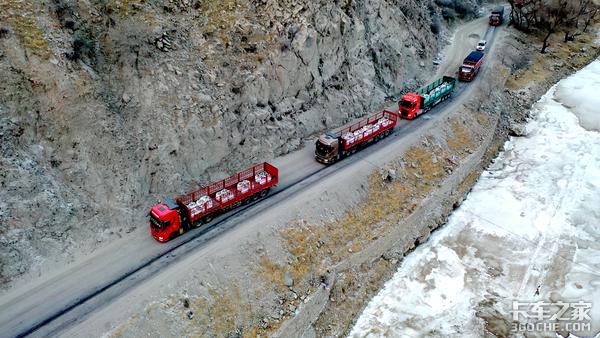 踏上返程锣响穿越中国车队迎最后考验