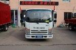 货箱最长达4.13米 130马力汽油车 唐骏金利卡微卡报价5.68万起