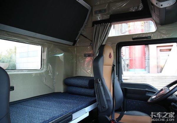 125周年限量发售雷诺也有纪念版卡车还是6x2R车型