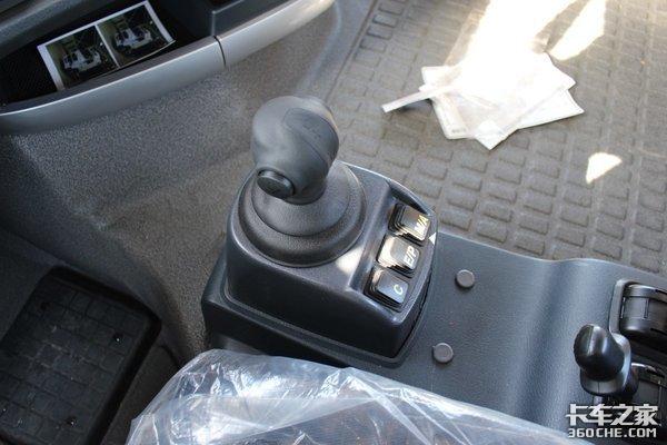 冬季的北方禁止刹车淋水?6X4液缓牵引车了解一下