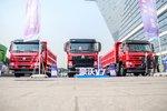 """这三个""""新""""不容忽视 2021中国重汽成都商用车变了!为何?"""