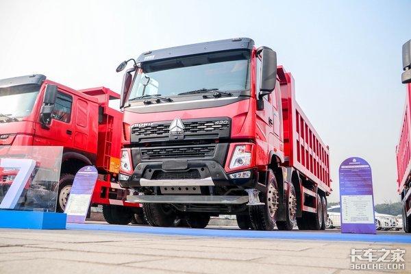 """这三个""""新""""不容忽视2021中国重汽成都商用车变了!为何?"""