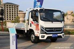 北京降价促销 凯捷M3载货车仅售8.50万