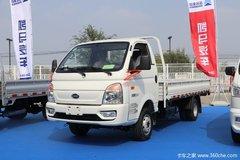 北京地区优惠 0.8万 锐航X1载货车促销中