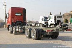 优惠0.6万 榆林HOWO T7H载货车促销中
