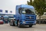 优惠0.5万 榆林市欧曼GTL牵引车促销中