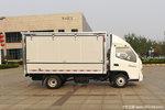 优惠 0.5万 唐骏汽车小宝马载货车促销中