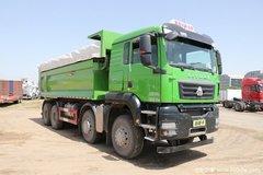 降价促销 SITRAK G7H自卸车仅售45万