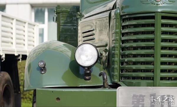 解放卡车的峥嵘岁月――萌芽篇:初露锋芒