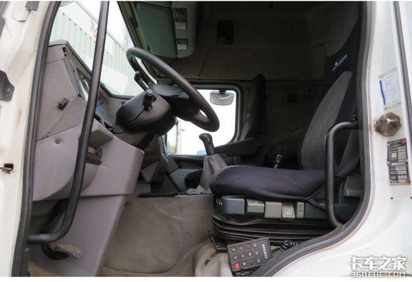 经典的Dci动力链带您看看霸龙507原型车:雷诺普雷米姆