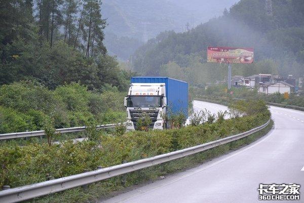 多省下调高速过路费!货车司机的春天来了吗
