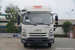 直降5000元 凯运升级版载货车售10.48万