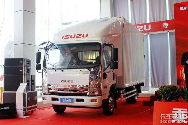2021卡车行业狼来了!这三款日系轻卡将杀入新高位?