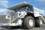 可装345吨 车身超宽无法上路 深挖你所不了解的矿用自卸