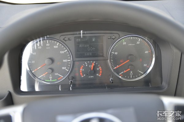 9款轻卡仪表盘展示老司机都来看看你开过哪一款?