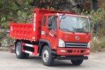 合规装载能力达11吨以上 虎VH自卸车新公告曝光