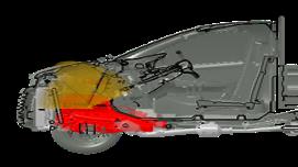 更安全更具实力野马汽车的全新微卡来了