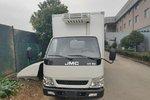 降价促销 衢州顺达窄体冷藏车售12.68万