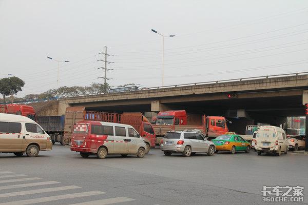 货车进城放宽限行后4款5米2车型值得选吗?