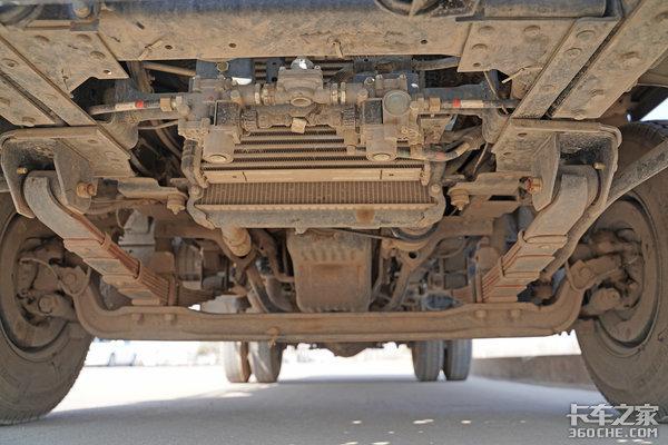 可靠、舒适、省油、能挣钱这就是卡友解师傅对一辆好车的最终定义