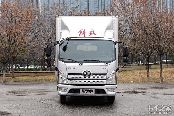 2020蓝牌轻卡新车型大盘点五大品牌谁将杀出重围?