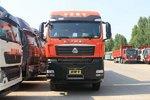 回馈客户SITRAK G7H自卸车仅售36.66万