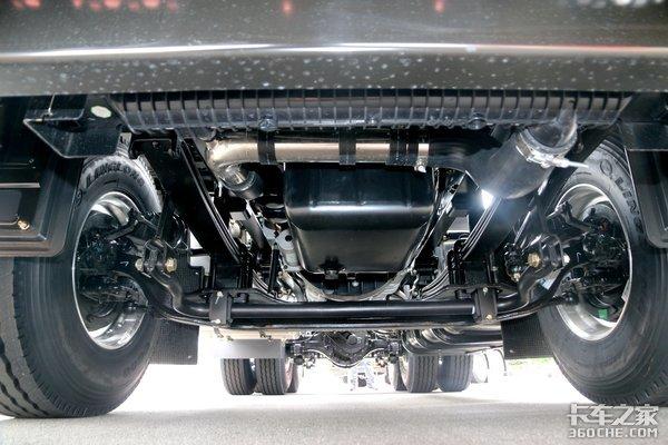 6×4牵引车年底促销四款车型最高优惠幅度将近4万元!