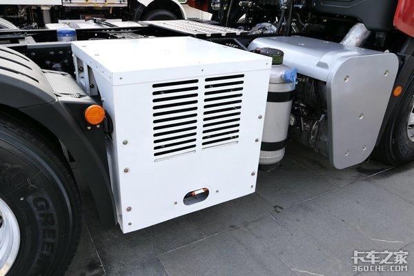 实打实对比纯电和混动的两款JH6实力到底怎么样?