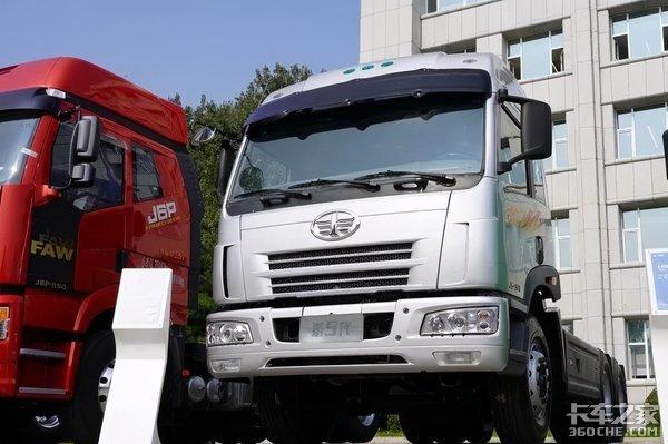解放卡车的峥嵘岁月―成长篇:竿头日上